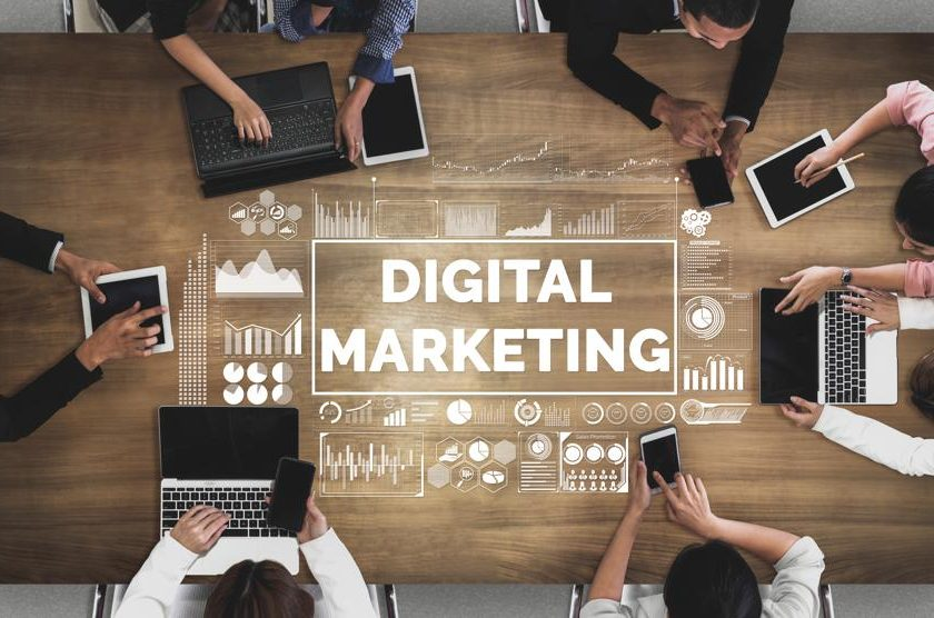 4 Digital Marketing Trends To Watch In 2021