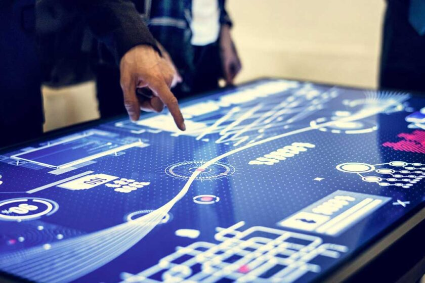 The Future of Marketing: Digital Marketing as a Game Changer